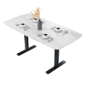 Coffee Tables Lift Stainless Frame Designer Multifunctional Desk