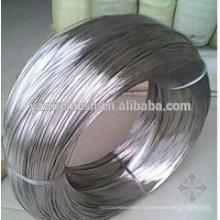 Le prix du fil 304 en acier inoxydable