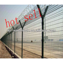 Airport fence wire mesh with high quality and competitive price