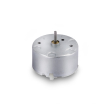 Light weight small 3v dc motor for scent diffuser machine