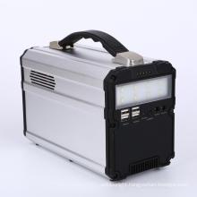 Solar Power System For LED Light