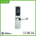 Smart Electrical Intelligent Door Lock Untuk Hotel