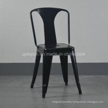Wholesales Durable Black Metal Cafe Restaurant Chair (SP-MC081)