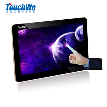 Monitor touchscreen em metal 10.1 HD