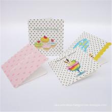 Cartoon Greeting Card Customized Gift Greeting Card Printing