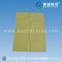 Disposable dental product/dental supply/dental bibs