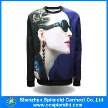 Wholesale High Quality Subllimation Cheap Men Track Suits