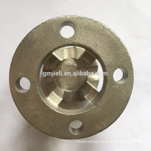 316L Stainless Steel Investment Casting Safety Valve
