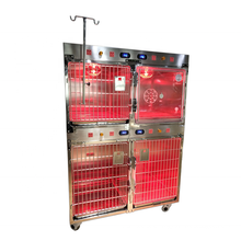 Stainless Steel Dog Kennels Modular Dog Show Cage