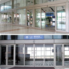 Automatic Door Operators for Various Commercial Buildings