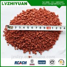 Cloreto de potássio 98% min, Fertilizante