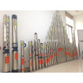 """CHIMP Chinese supplier SD2 series 4"""" 4inch deep well submersible pump"""