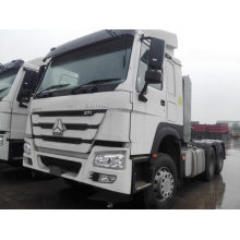 HOWO 6X4 Prime Mover Tractor Head Truck