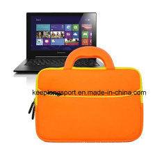 "Custom Fashionable Neoprene Notebook Bag for iPad and 14"" Laptop"