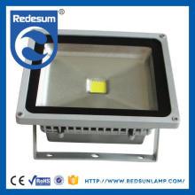 professional ip65 5000 lumen 50w led flood light