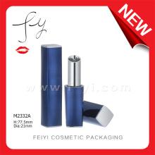 Magnet Square Custom Cosmetic Tube Lipstick Container Wholesale