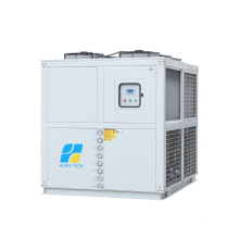 60HP Air Cooled Water Chiller with Scroll Compressor