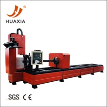 CNC Plasma Square Cutting Machine