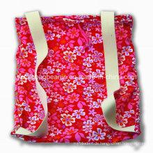 100% Baumwolle Draw String Bag