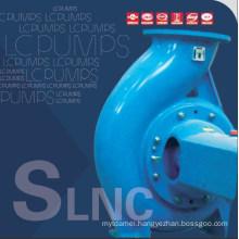 Slnc New Type Single-Stage Centrifugal Pump