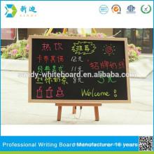 jinhua menu chalkboard