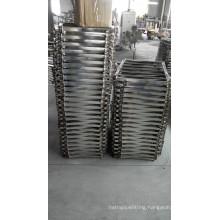 Customized Stainless Steel Frame, Mirror Polishing or Chrome Finish