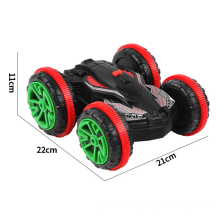 Volantex 2.4Ghz 4WD Amphibious Vehicle Double-Sided Stunt Car 360 degree Rotate Model