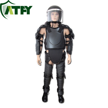 Defence Police Body Protector Anti Riot Suit High Quantity Military Riot Gear Riot Full Body Protective Suit