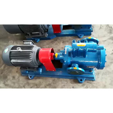 3G series high pressure oil transfer pump