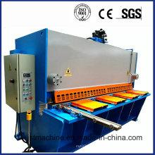 Máquina de corte mecânica e mecânica, guilhotina mecânica Shearing Machine (RAS256)