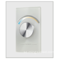 Väggmontering RF Touch Dimmer Single Color Controller