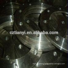 ASME B16.5 WPB CL150 BW Carbon Steel Flange