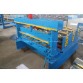 Buigende Curving Roof Forming Machine