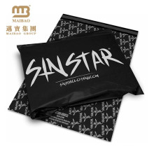 Wholesale Cheap Self Adhesive Logo Printing Poly Shipping Mailer Custom Plastic Parcel Bag For Express