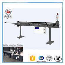 Gd408 China Supplier High Precision Lathe Bar Feeder Mechanical Feeder Price