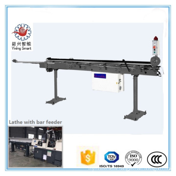 Gd408 China Supplier High Precision Lathe Bar Feeder Mechanical Feeder Price