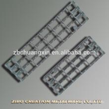 Pédale d'excavation ADC-12 Aluminium DieCasting