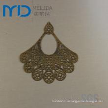 Großhandel Antike Kupfer Ohrringe und Eardrops Slice