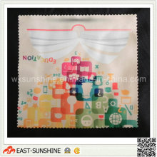 Factory Supply Super Soft Microfiber Cloth (DH-MC0477)