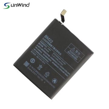 Batterie de remplacement pour téléphone XiaoMi 5 BM22