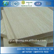Pine Core PVC Block Board