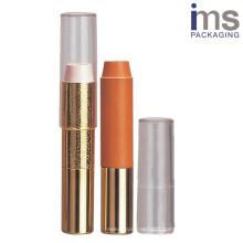 Plastic Sharpener Pencil for Cosmetic Packaging