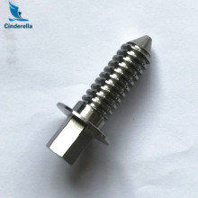Custom Metal Fabrication Online Milling Machine Parts