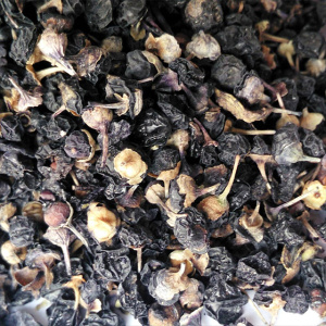 Qinghai Chaidamu Super Grade Black Goji Berry