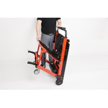 Powered Stair Climbing Chair för handikappad person