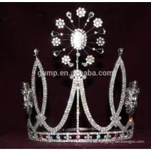 Blumenmädchen tiara