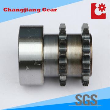 Industrielle Kettengetriebe Standard Stockl Doppelte Nichtstandard Kettenrad