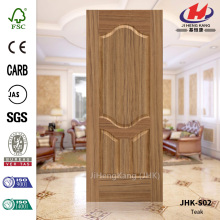 Palestine Teak Veneer New Door Panel
