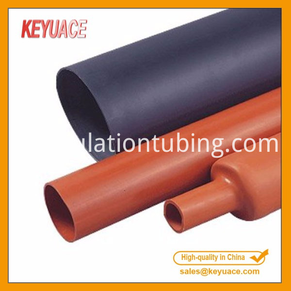 Heavy Wall Heat Shrink Tubing