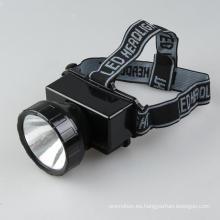 LED al aire libre que acampa la luz principal (OS15033)